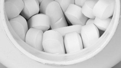 Antibiotikoekiko erresistentzia RAM